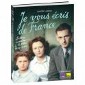 Je vous écris de France