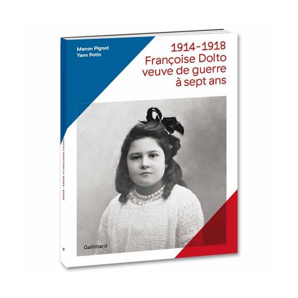 14-18 Françoise Dolto