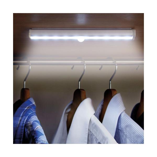 Rampe lumineuse 10 LEDs