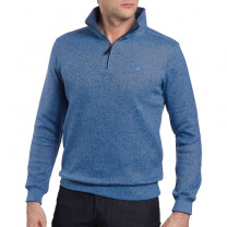 Pull maille confort