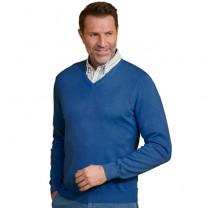 Pull acheté + chemisette offerte