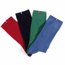Coffret Chaussettes fil d'écosse - les 4