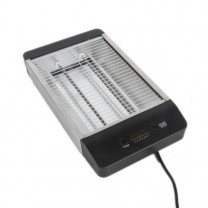 Grille-pain horizontal universel