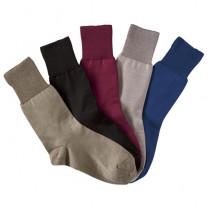 Chaussettes non comprimantes - les 5
