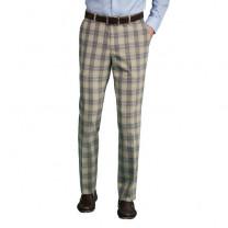 Pantalon laine d'été