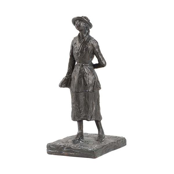 L'écolière de Degas