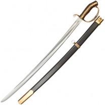 L'épée de l'Ordre de Saint-Georges de Russie