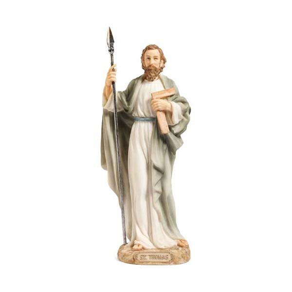 Saint Thomas l'apôtre incrédule