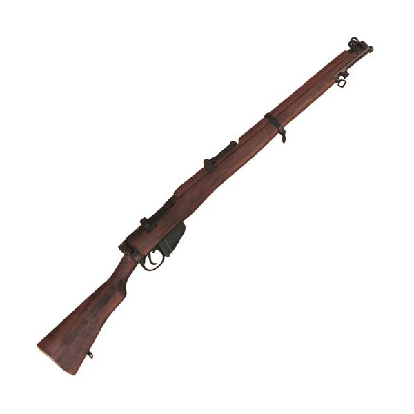 Le Smle MK III Rifle