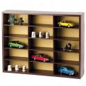 Le présentoir pour objets de collection