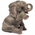 La figure éléphanteau