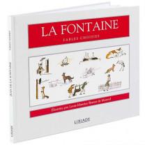 """L'ouvrage """"La Fontaine, Fables choisies"""""""