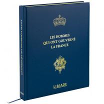 Les Hommes qui ont gouverné la France