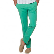 Chino extensible Green