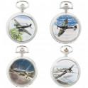 Les quatre montres Gousset Armée de l'air
