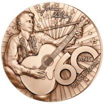 La médaille presse-papier