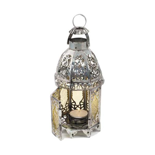 """La lanterne des """"Mille et une nuits"""""""