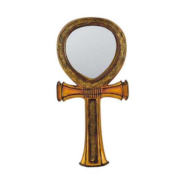 Le miroir Ânkh