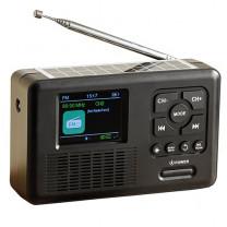 Radio DAB+ autonomie totale