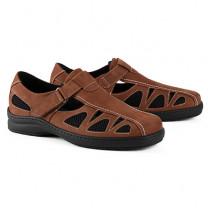 Sandales aérées Diabet-Care
