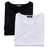 Tee-shirts bambou - les 2