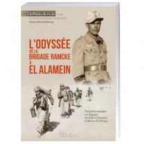 L'Odyssée de la brigade Ramcke à El Alamein