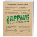 Le zapping de l'environnement