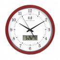 Horloge de style radio-pilotée