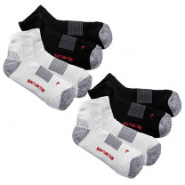 Chaussettes sporting Coolmax® - les 4 paires