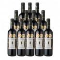 Château La Haute Brande 2018 - 12 bouteilles (soit 5 bouteilles OFFERTES)