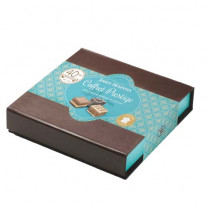 Coffret prestige chocolat - 15 variétés (500 g)