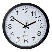 Horloge inversée