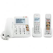 Trio Téléphone Amplidect™