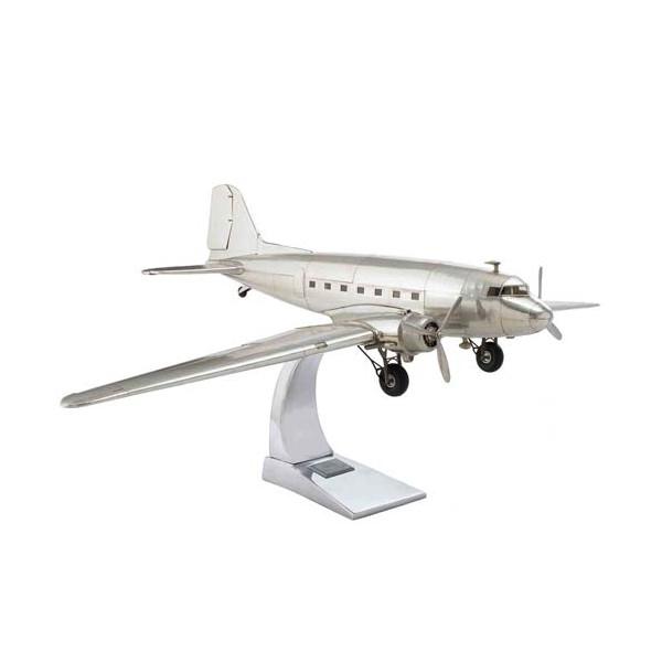 Le Dakota DC-3