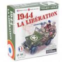 Le jeu Libération 1944