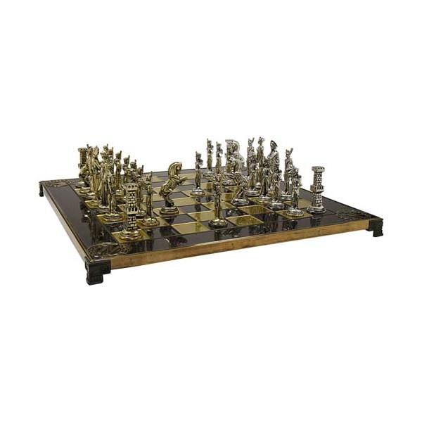 Le jeu d'échecs Napoléon Ier