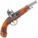 Le pistolet Napoléon Gribeauval