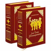 """Les trois mousquetaires + le coupe papier """"Rapière des Mousquetaires"""" offert"""
