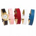La montre aux 5 bracelets