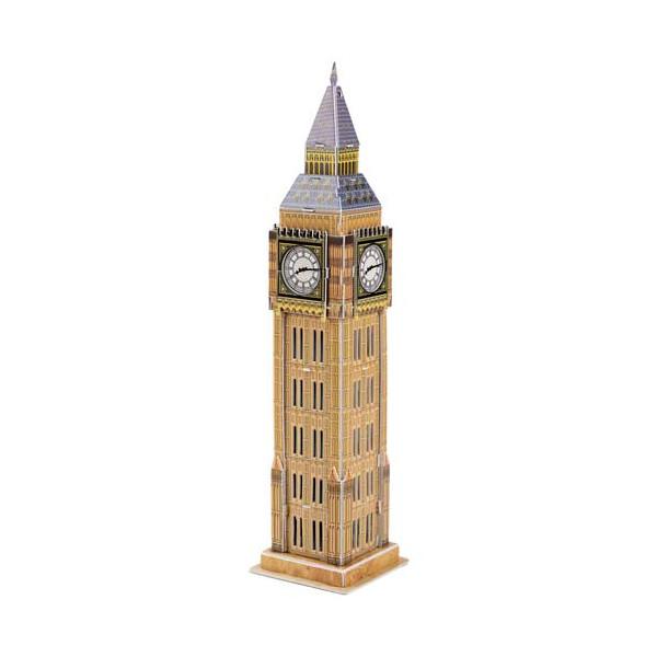 Le puzzle 3D Big Ben