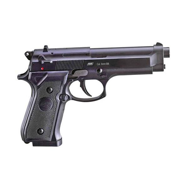 La réplique du Beretta M9