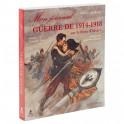 Journal de guerre de 1914-1918 sur le front d'Alsace
