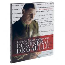 Les Plus Beaux Manuscrits du général de Gaulle