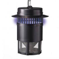 Lanterne anti-insectes photocatalytique