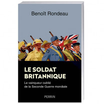 Le Soldat britannique