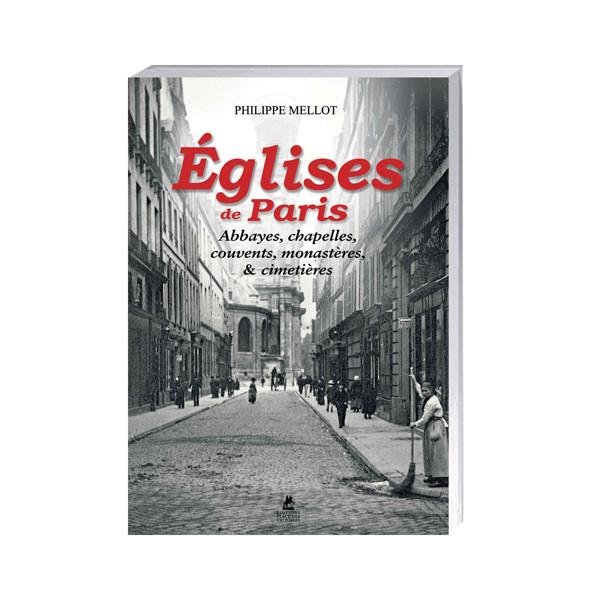 Églises de Paris