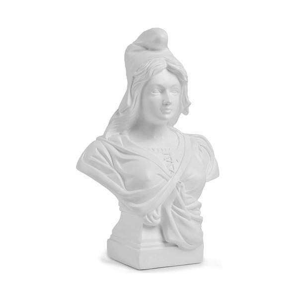 Le buste de Marianne