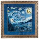 Le tableau La nuit étoilée de Van Gogh