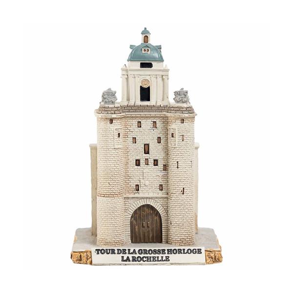 La tour de la Rochelle