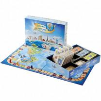 """Le jeu """"Le monde en 100 pays"""""""